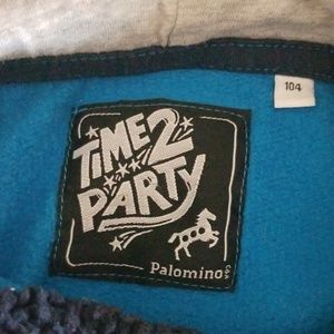 time 2 party Shirts & Tops - Child pull-over sweatshirt